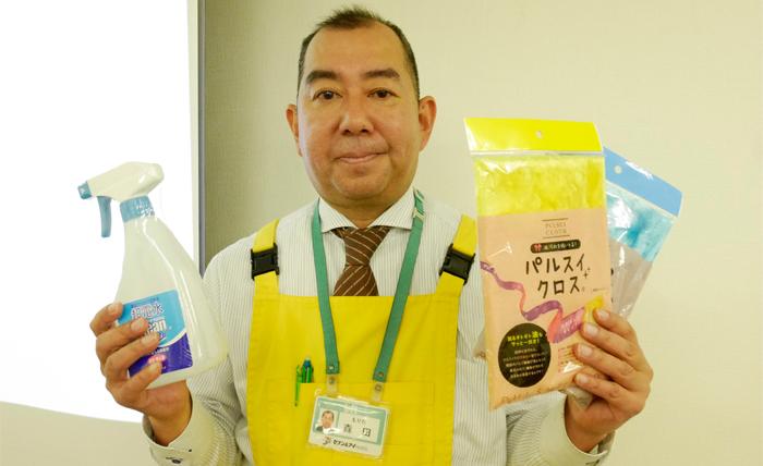 ロフト商品部 森田バイヤーおすすめ