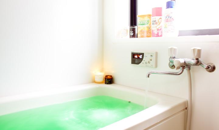 「お風呂」の基礎知識