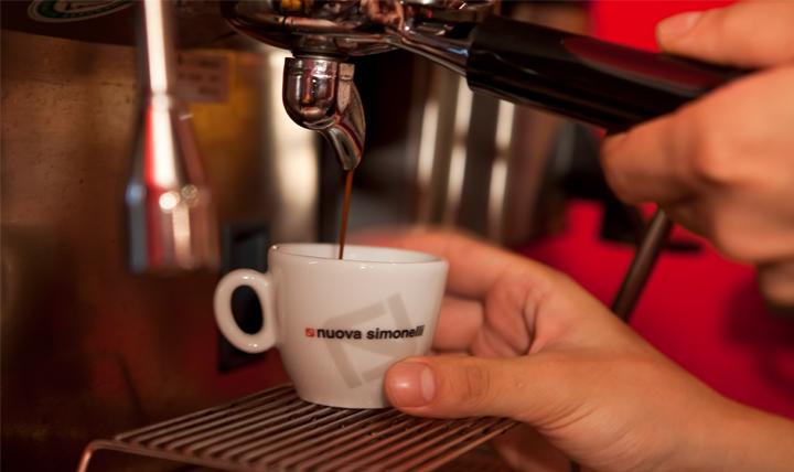 イタリアのコーヒー事情から学ぶ。②