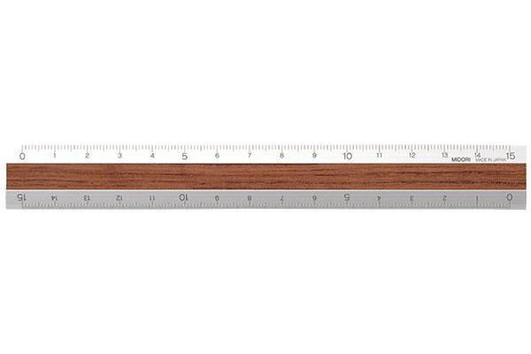 アルミ&ウッド定規 15cm. img_item_wiki_detail_02