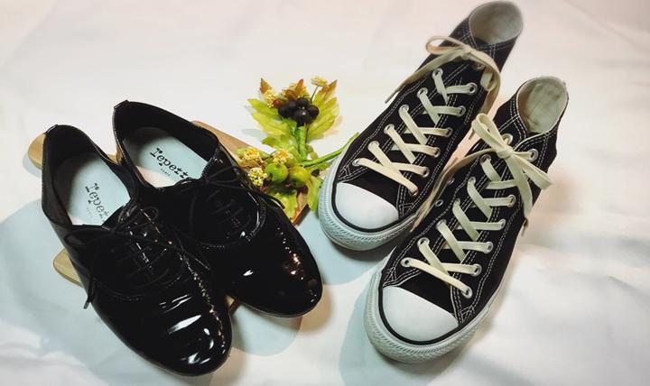 ~実は靴にとって紐は大切なパーツです~