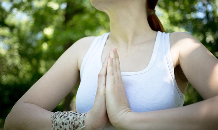 発汗を促すと体力向上、免疫力も上がる