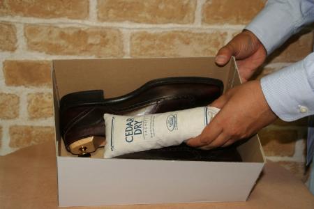 靴をしまう前にその④「除湿剤を入れる」. img_item_kotokiji_sub_01. 靴箱