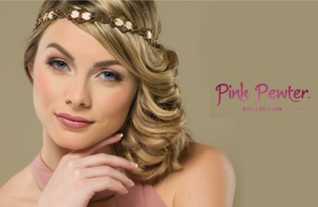 Pink Pewter(ピンクピューター)