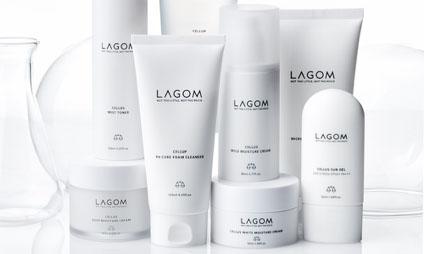LAGOM (ラゴム)